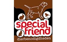 Special Friend Dierbenodigdheden