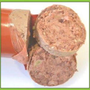 Carnis houdbare vleesworsten